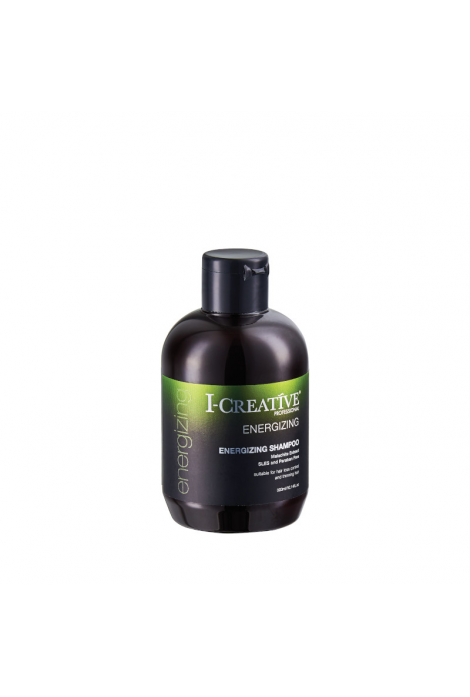 Energizing Shampoo (300ml)