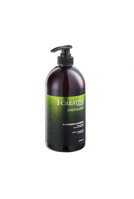 Energizing Shampoo (1000ml)