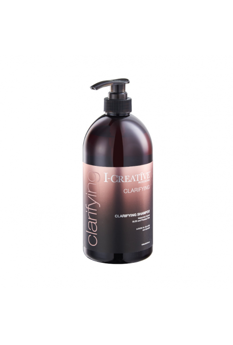 Clarifying Shampoo (1000ml)
