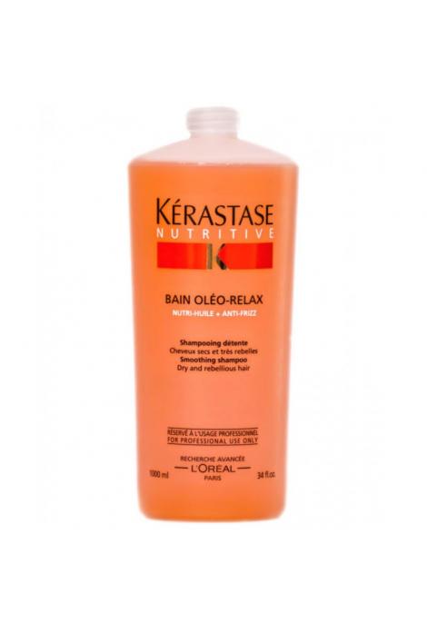 Bain Oleo-Relax Shampoo (1000ml)