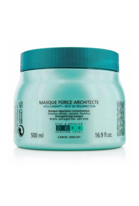 Resistance Masque Force Architecte (500ml)