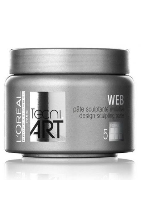 Tecni Art Web Styling Paste (150ml)